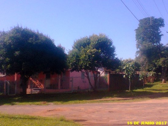 Cidade Gaucha, PR: Rua Pedro Julio da Silva