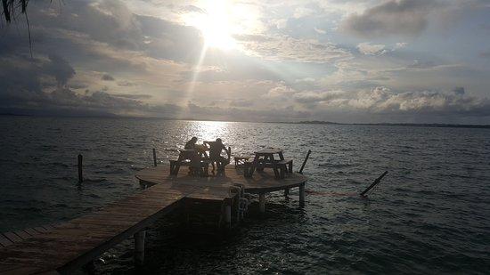 Isla Solarte, Panamá: 20170510_173856_large.jpg