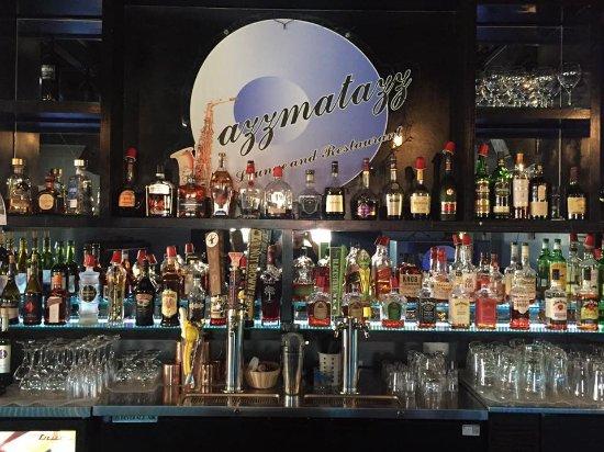 Murfreesboro, TN: Jazzmatazz Bar