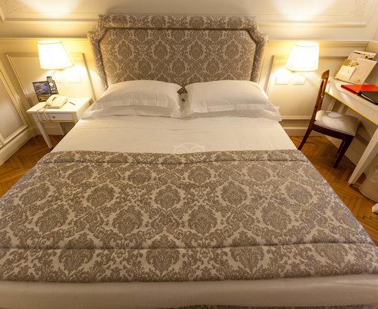Royal Hotel Sanremo (Italie) : tarifs 2019 mis à jour, 279 ...