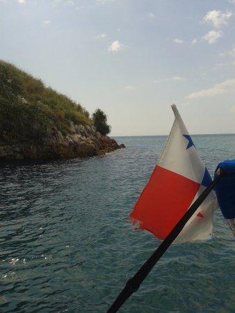 Panama Surf School: Panama
