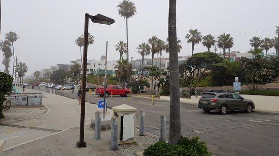 แมนฮัตตันบีช, แคลิฟอร์เนีย: Manhattan Beach