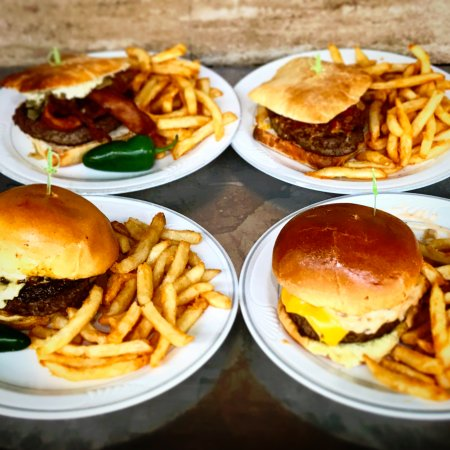 Wilton Manors, FL: New Burgers added to menu!
