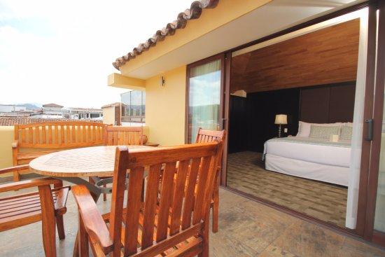 Casa del Alma Hotel Boutique & Spa: Junior Suite