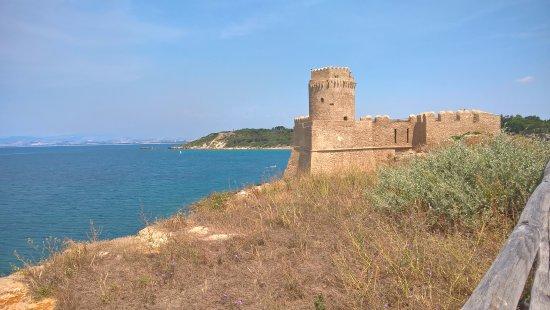 Fortezza di Le Castella