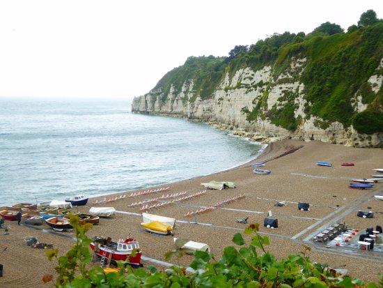Beer Beach / Devon
