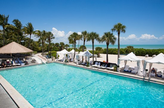 Sundial Beach Resort Spa Updated 2018 Prices Hotel Reviews Sanibel Island Fl Tripadvisor