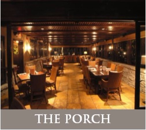 Burnsville, MN: The Porch - perfect for private events up to 50 guests