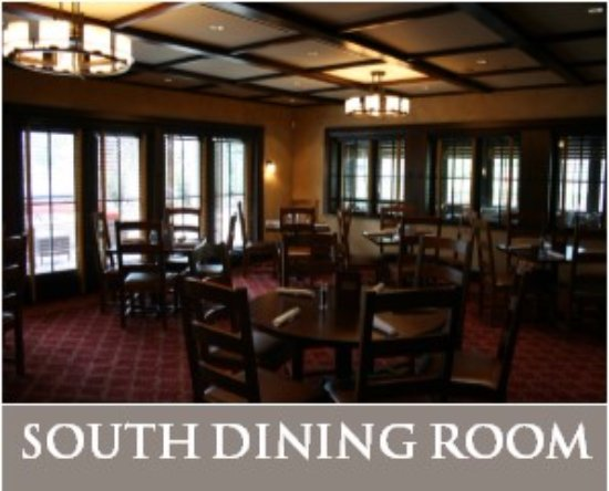 Burnsville, MN: South Dining Room | Semi-Private Dining up to 30 guests