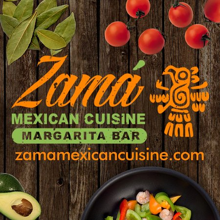 Smyrna, Georgien: Mexican Cuisine and Margarita Bar