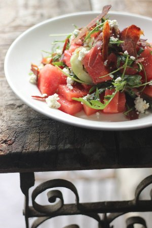 Burnsville, MN: Watermelon & Feta