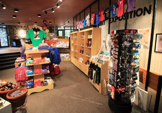Placentia, Canada: A look inside the shop