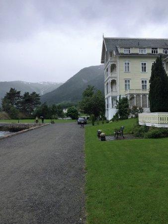 Kviknes Hotel صورة فوتوغرافية