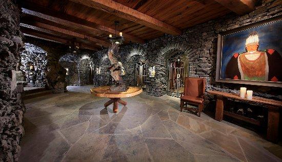 Ancient Ozarks Natural History Museum Ridgedale Mo