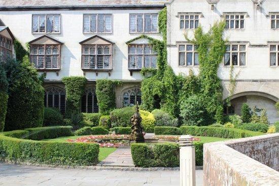 Coombe Abbey Hotel: photo6.jpg