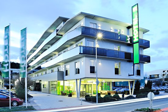 Graz Hotels