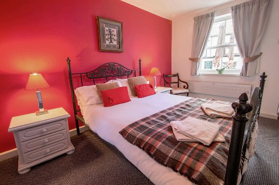 Green Hammerton, UK: Double Room