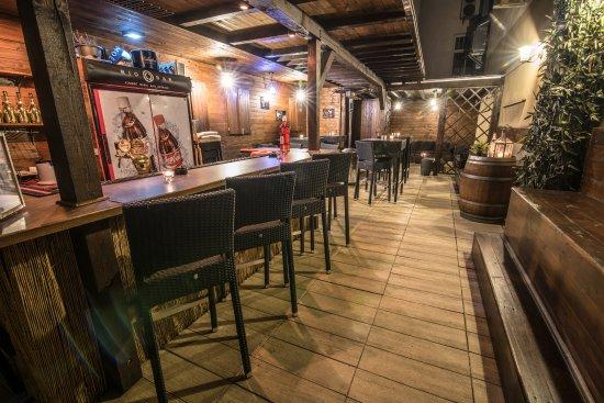Rio Bar Ostrava