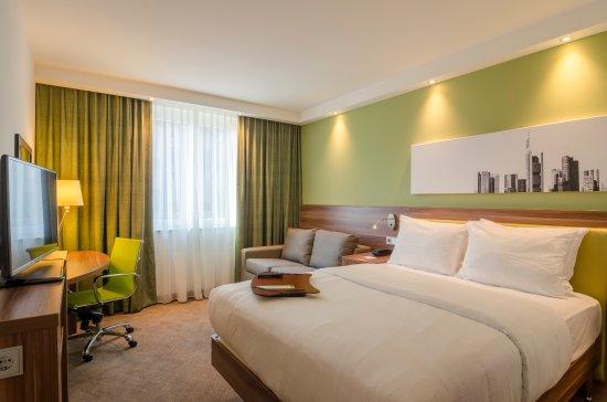 Hotel Hamburg Hampton By Hilton