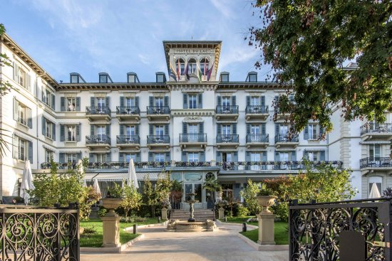 Grand Hotel Du Lac Updated 2017 Prices Amp Reviews Vevey
