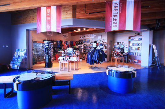 Heritage Shop L'Anse aux Meadows