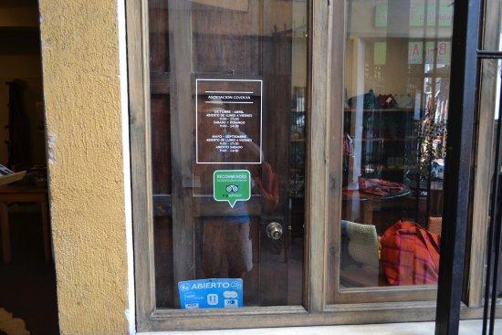 Santiago Atitlan, Guatemala: Cojolya Museum and Store (anuncio TripAdvisor)