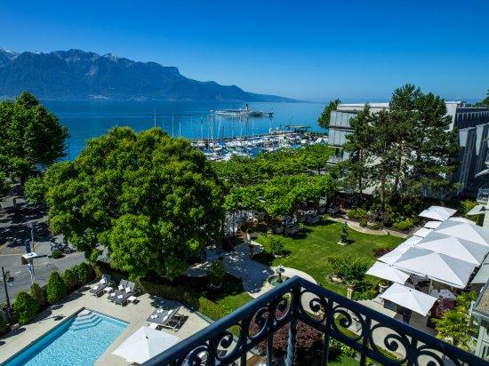 Grand Hotel Du Lac Vevey Tripadvisor