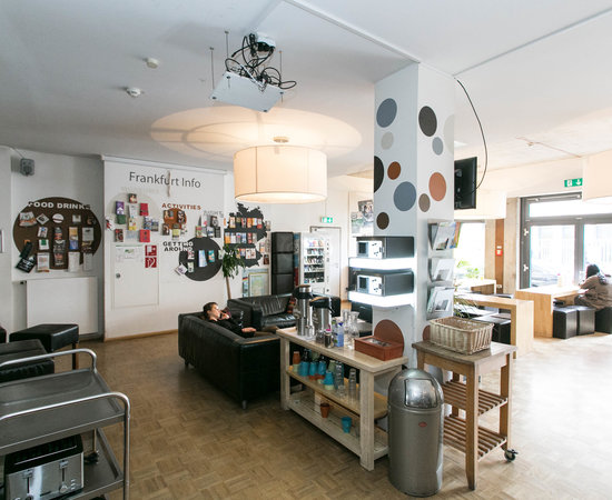 five elements hostel frankfurt bewertungen fotos preisvergleich frankfurt am main. Black Bedroom Furniture Sets. Home Design Ideas