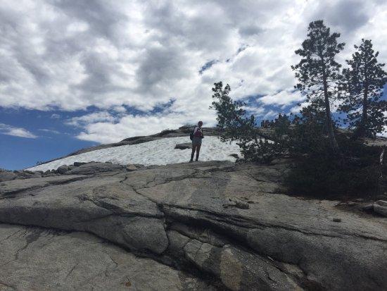 Salida, Kaliforniya: Decent place to crash after 2 days exploring Yosemite