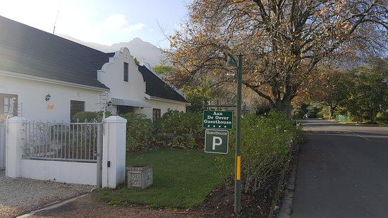 Swellendam, África do Sul: 20170615_154515_large.jpg