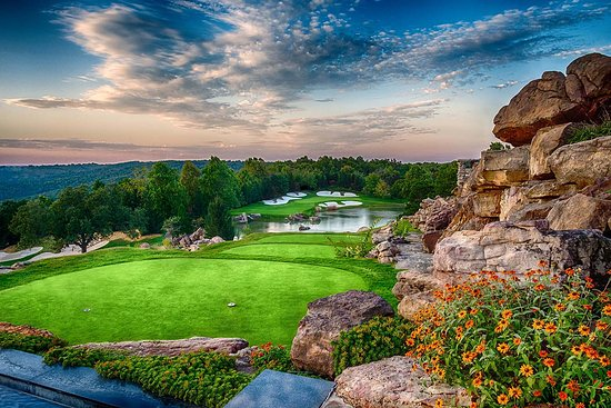 Top Of The Rock Golf Course Ridgedale Top Tips