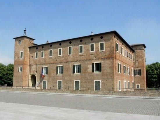 Castello di Borgonovo Val Tidone