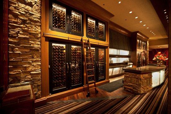 Lincoln, CA: High Steaks Steakhouse