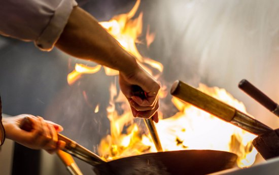 Μπίλεφελντ, Γερμανία: China Restaurant Yang Guang | traditionell chinesche küche | traditional chinese food