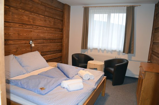 HOTEL KRISTIAN - Updated 2019 Prices & Lodge Reviews (Kubova