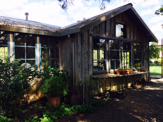 Apple Farm / cooking school and guest cottages. Philo, CA