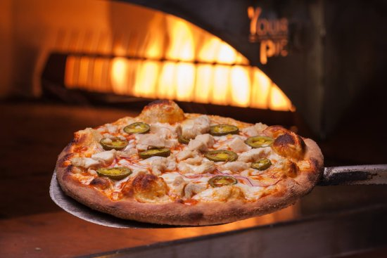 Coral Springs, FL: Our Oven