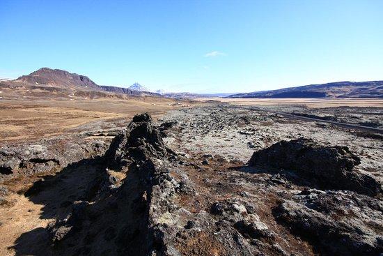 Bifrost, Ισλανδία: Ostwärts