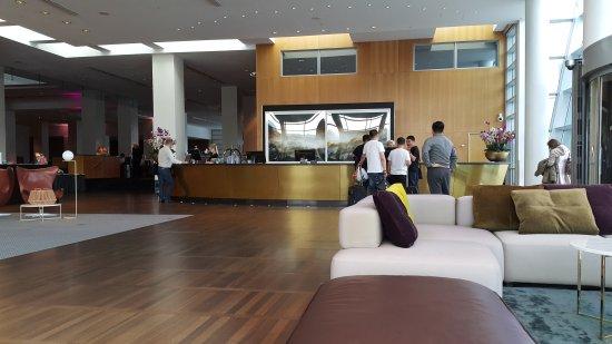Clarion Hotel Copenhagen Airport: TA_IMG_20170621_185815_large.jpg