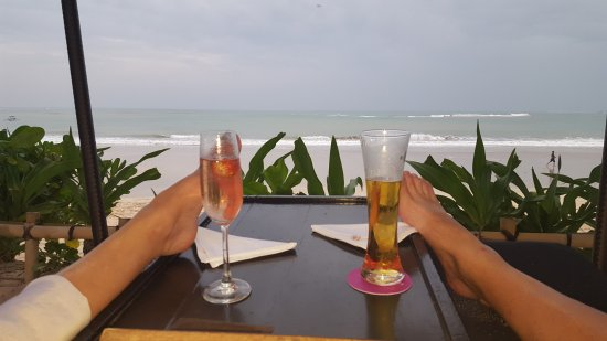 INTERCONTINENTAL Bali Resort: 20170612_174439_large.jpg