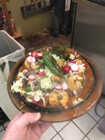 Burleson, TX: Miranda's Fresh Mexican Food