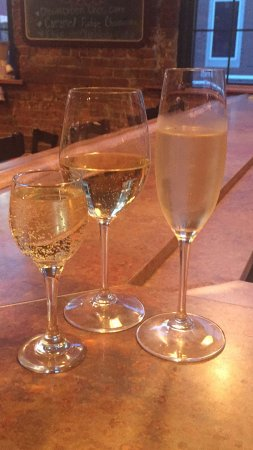 Wine Guyz: Celebration beverages