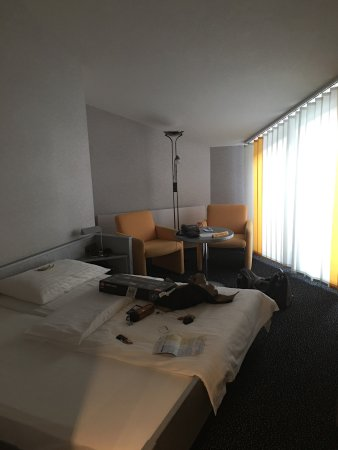 Mercure Hotel Krone Lenzburg: photo1.jpg