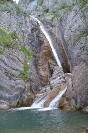 Hautes Alpes Canyoning Aquaticale
