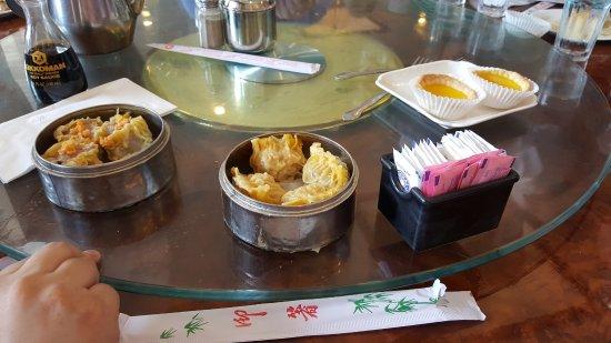 Mandarin Kitchen Photo