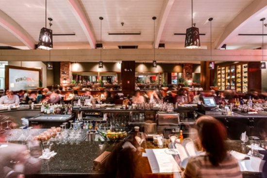 Ambiance Picture Of Copper Canyon Grill Silver Spring Tripadvisor