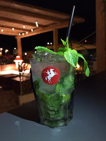 Mr Pepy Lounge Bar