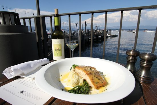 Homewood, CA: Chilean Sea Bass