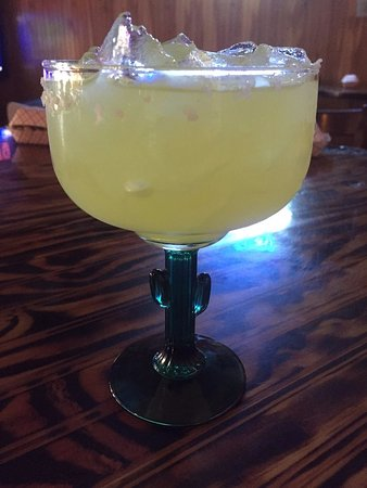 Chalmette, LA: Margarita! ($3 Margaritas on Saturdays)