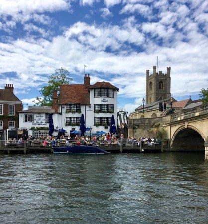 Henley-on-Thames, UK: photo1.jpg
